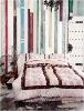 Bedding set, 100% Cotton & Brocade
