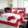 Bedding set, 100% Cotton Twill print (Anti-microbial fabric)