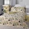 Bedding set , Cotton 100% Twill print (Cotton wool) & Phytoncide