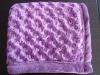 Beibei Velvet Children's blanket
