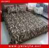 Best Price Wholesale Printed Imitated Silk Comforter Set