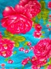 Blankets Polyester Fabric For South America