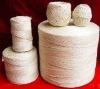 Bleached sisal rope/yarn/twine