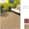 Broadloom hotel modern carpet