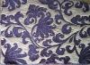 CHENILLE FABRIC,(jacquard fabric,decorative fabric)