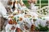 CN floral printed comforter