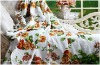 CN new style mixed quilt bedding set