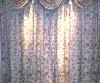 CURTAIN(organza curtain,household textile)