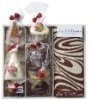 Cake Towel Gift Set /Woven/Cotton Towel