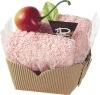 Cake Towel Strawberry Short Cake