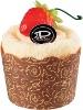 Cake Towel Vanilla Cupcake