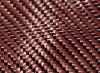 Carbon Fibre & Aramid Fibre Compound Fabric