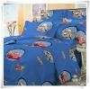 Cartoon Bed Sheet Set for Children