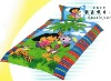 Cartoon Children quilt