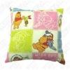 Cartoon Plush Pillow