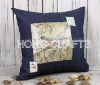 Cheap Decorative Cushion Pillow (HF11302)