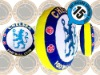 Chelsea F.C Logo Cushion
