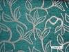 Chenille Curtain Fabric