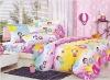 Children bedding set - happy baby