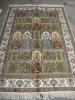 Chinese Handmade Silk Carpet Rugs