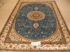 Chinese silk rugs
