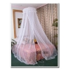 Circular Mosquito Net/Bed canopy