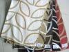 Classic Jaquard curtain fabric