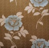 Classical Wall Fabric For For Living Room
