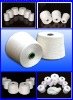 Close Virgin Polyester Spun Yarn Manufacture 50s/1
