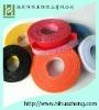Color Back to Back Velcro Straps