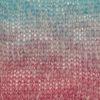 Color Change Vision Acrylic Wool Knitting Fancy Yarn