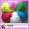Colored Ostrich Feather for decoration