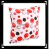 Colorful!! Fashion Bubble Pattern Pillowcase