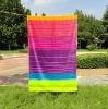 Colourful Beach towel 58221