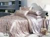 Comfortable 4 pcs bedding set