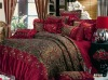 Comfortable home bedding set luxury/bedding