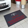 Commercial nylon Logo mat