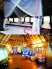 Conical mosquito net / bobbinet bed canopy/ dome shaped mosquito