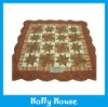 Cotton Quilt with Pillow Shams