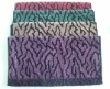Cotton Yarn Dyed Face Towel For Children