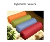 Cotton Yoga Bolster