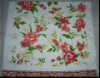 Cotton/polyester Jacquard Printed Hand Towel