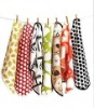 Cotton printed hand towel
