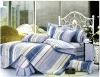 Cozy & Classic  Pigment Print  Pure Cotton Bedding Set