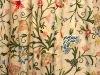 Crewel Curtain Linen