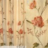 Curtain Embroidery   Fabric