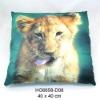 Cushion, home textile