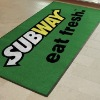 Custom Promotions Logo Mats