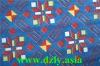 Custom printed pattern carpet