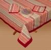Damask Table Linen